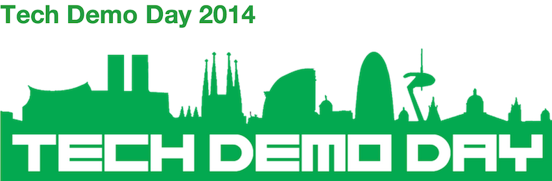 Tech Demo Day 2014   La Salle