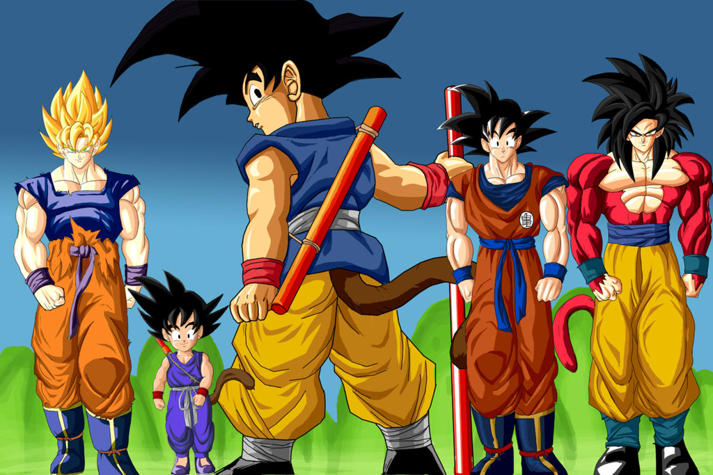 goku_through_the_times_by_stitchking83-d4bonez